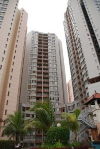 Apartemen Rasunasaid