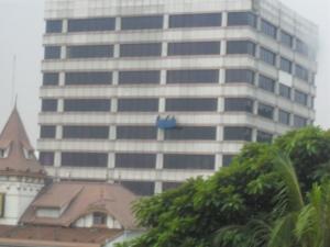 Gedung PLN Jakarta
