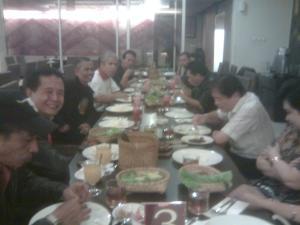Kawan-kawan Pingpong Bandung