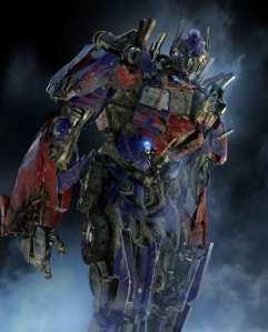 Optimus Preme