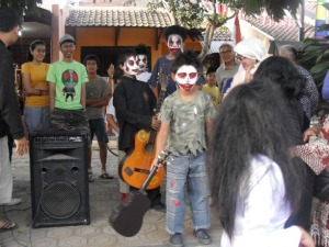 the next kuburan band