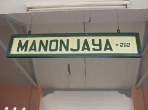 manonjaya
